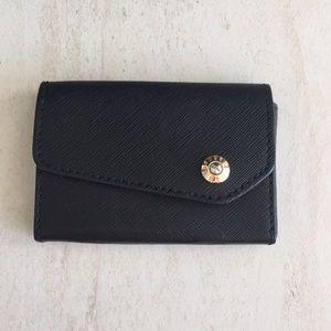 Henri Bendel credit card/ business card holder